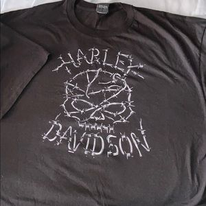 Harley Davidson Boston T-shirt